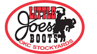 Little Joe's Boots